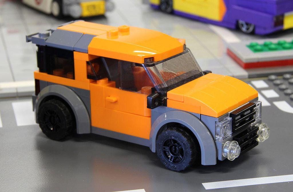 2006 Sunset Orange Honda Element Used Cars Honda Element Used