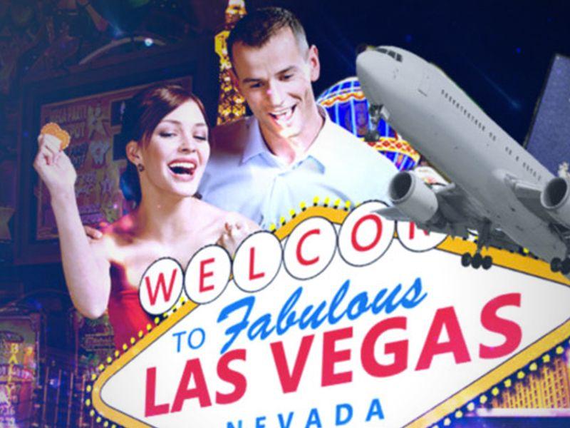 Treasure Mile Vegas Trip