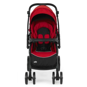 Joie Extoura Travel System Red