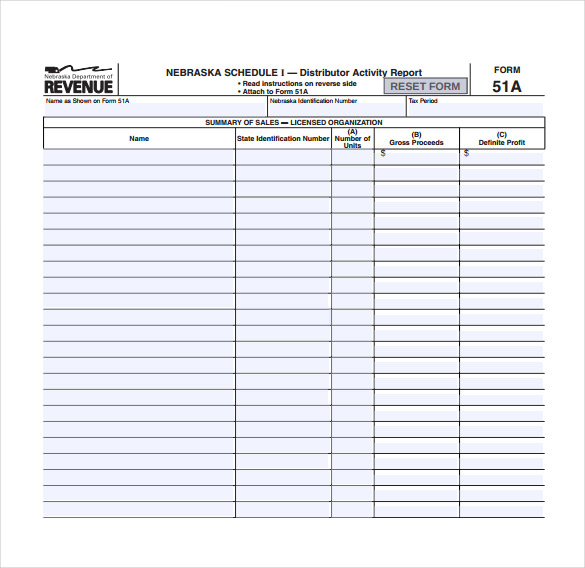 Sales Activity Report Template Excel 6 Professional Templates Sales Report Template Report Template Sales Template