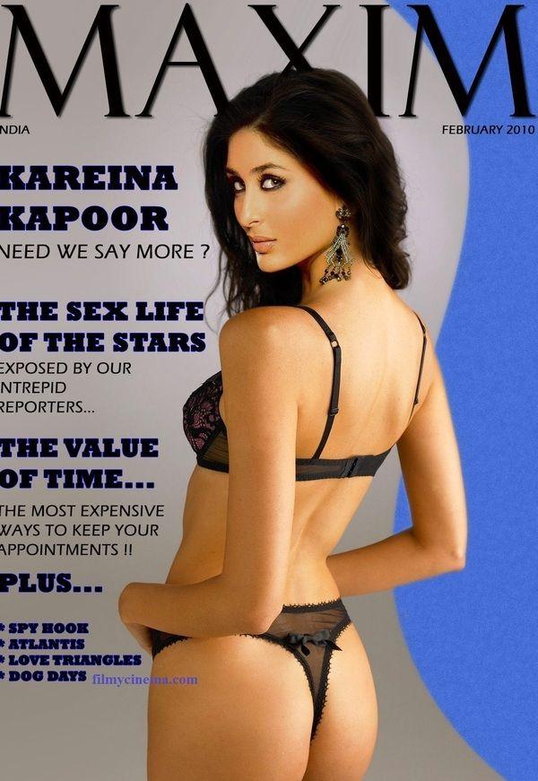 Bikini photo of kareena