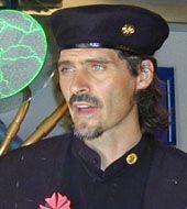 Jason Carter as Commander Deckins