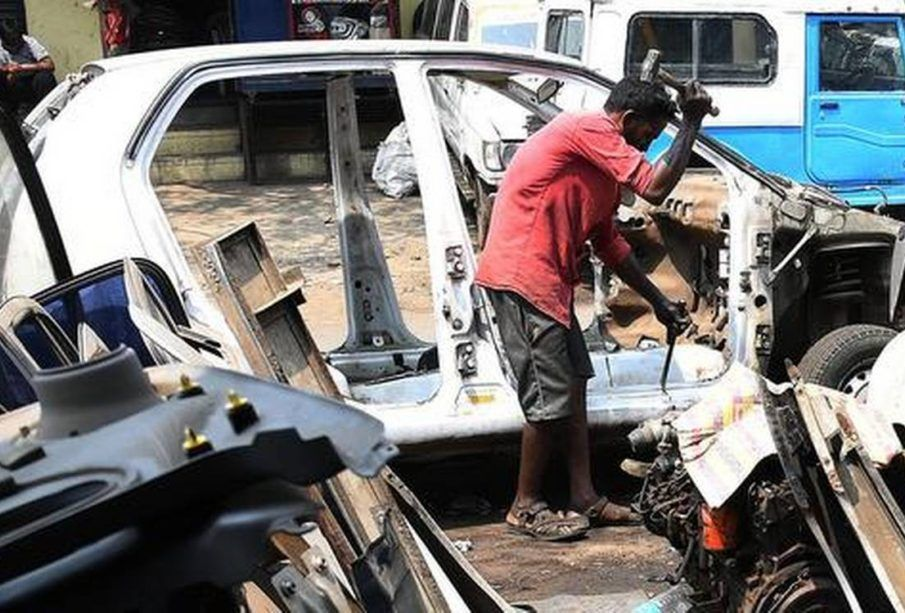 Mississauga junk car removal in 2020 Scrap car, Free