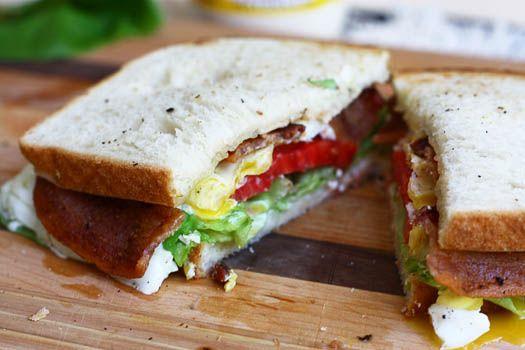 SpanglishSandwich