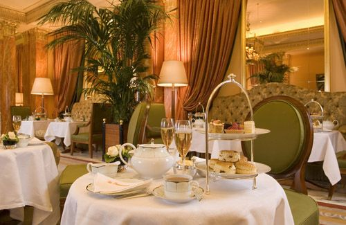 High Tea At The Dorchester Hotel London Is One Of Fondest Memories My Life