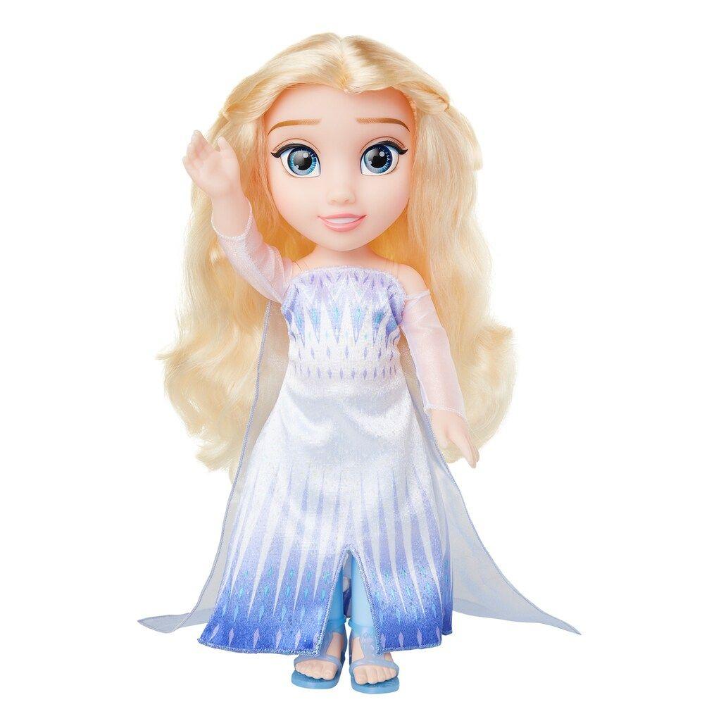 Disney's Frozen 2 Elsa Non-Feature Epilogue Doll
