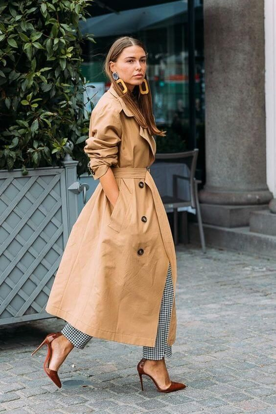 16+ Street Style Approved Trench Coats for Spring