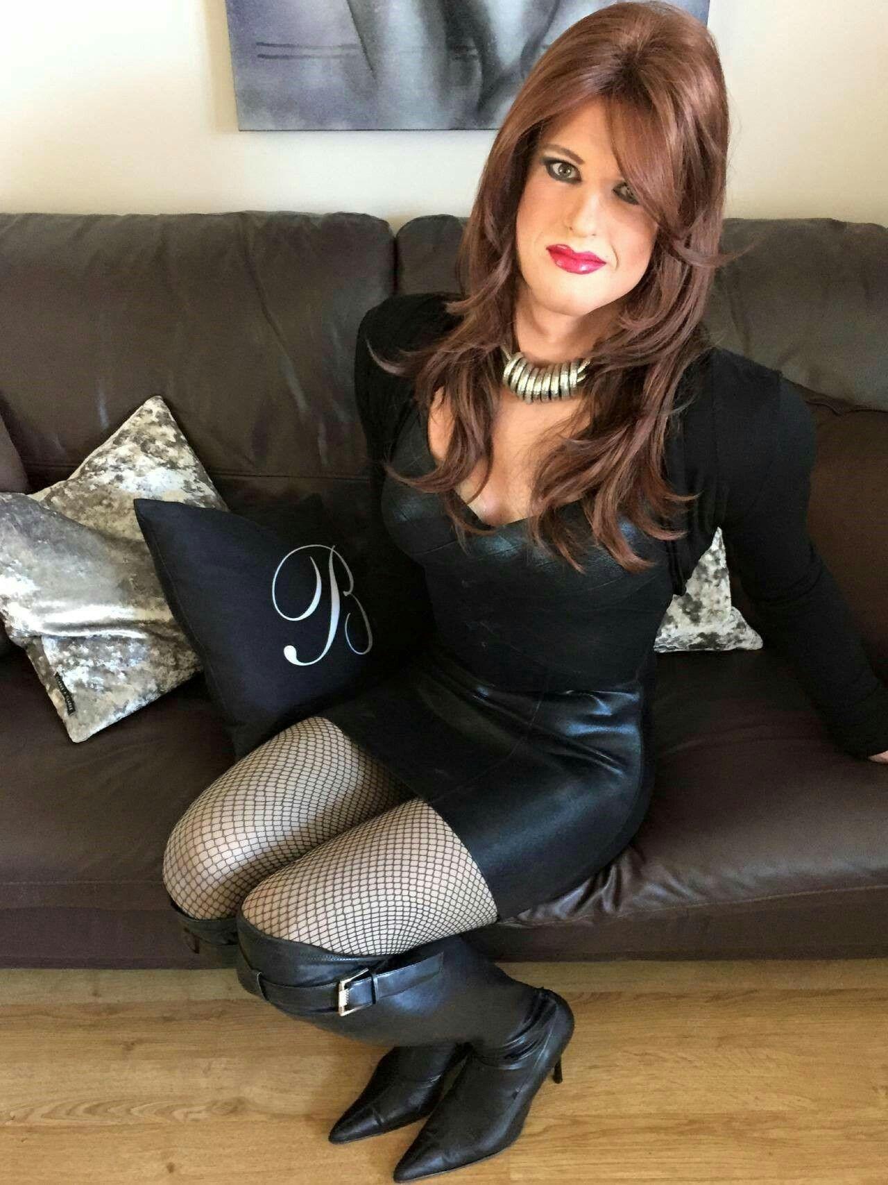 Chicago feminization quality crossdressing sissy studio