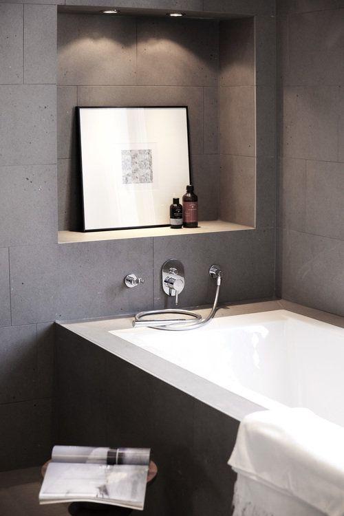 Badezimmer #interior #einrichtung #wohnen #living #dekoration - moderne deko badezimmer