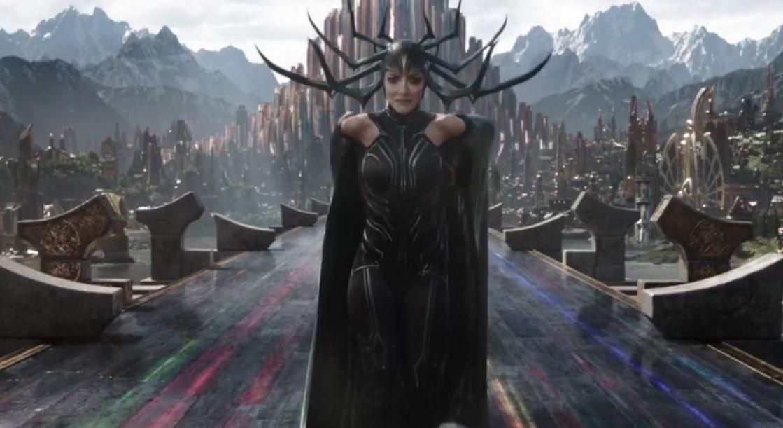 Watch Thor 3 Ragnarok Full Hd Movie In Hindi Dubbed Language  Ragnarok Movie, Marvel Villains, Marvel Thor-2115