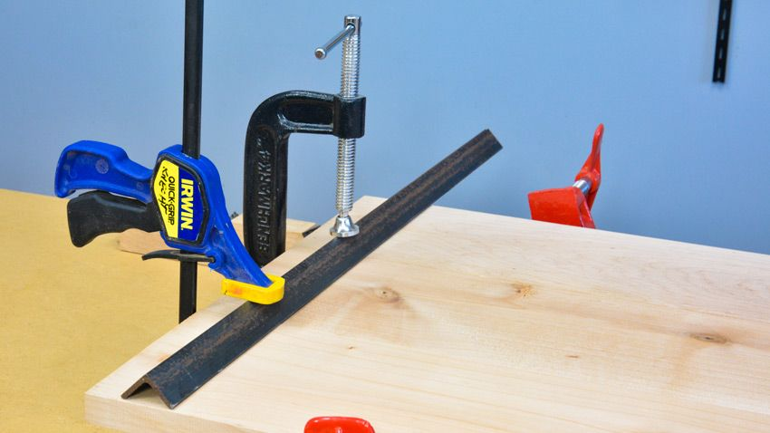 Clamping Hacks Episode 5 Woodworking Clamps Tips And Tricks