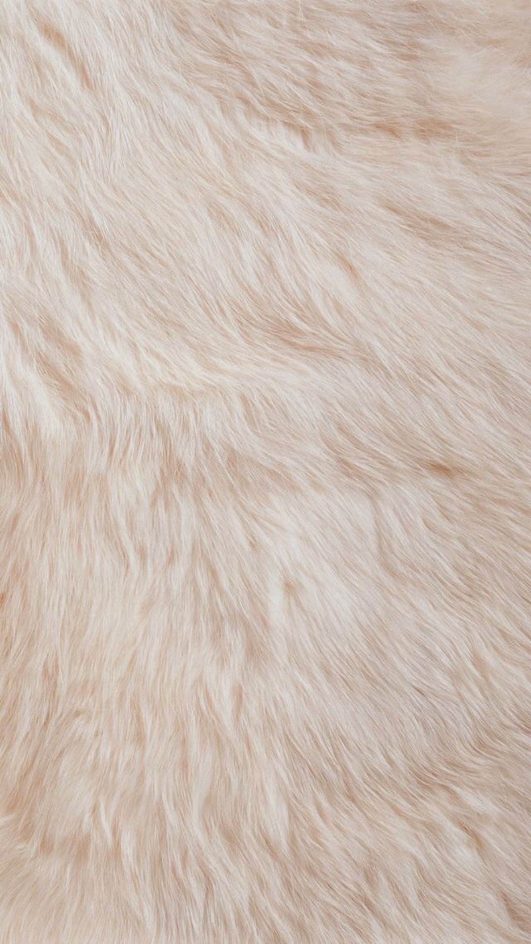 Cream Fur Texture Tap To See More Fluffy Wallpapers Mobile9 Pretty Wallpapers Iphone Background Pink Wallpaper