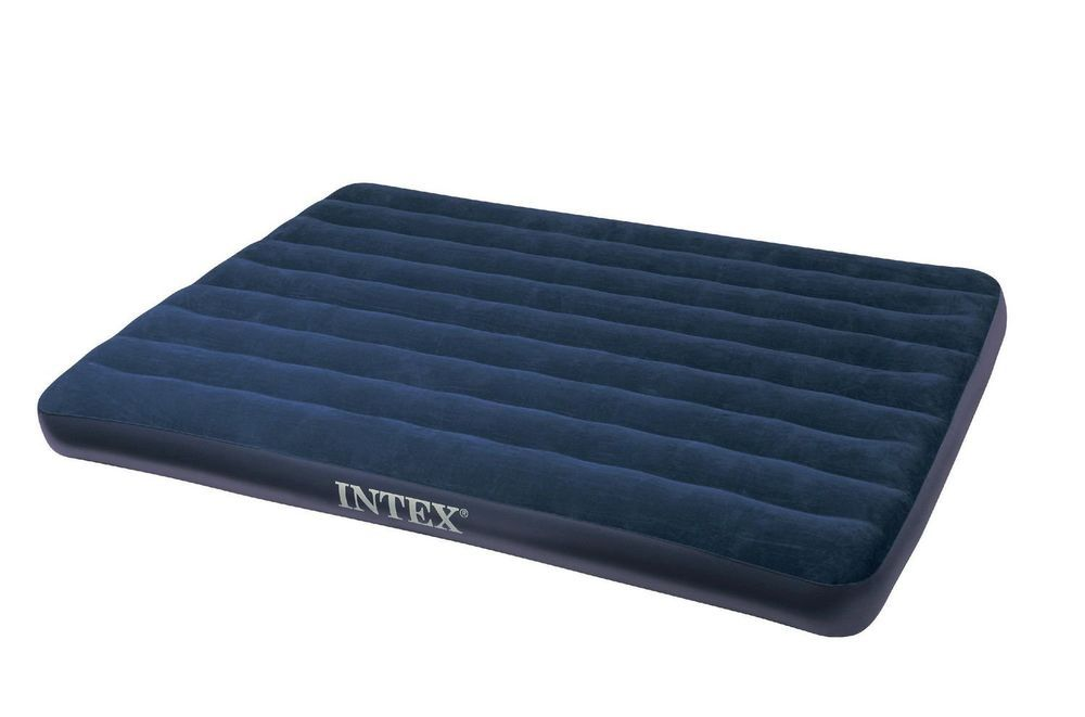 Intex Downy Full Airbed Mattress