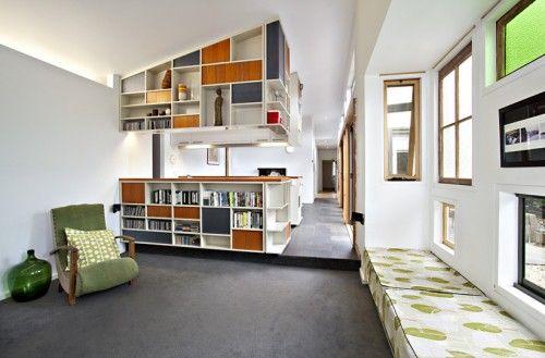 creative small house extension interior design idea   Interiors ...