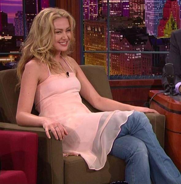 Portia De Rossi Wedding Gown: Portia De Rossi, Ellen