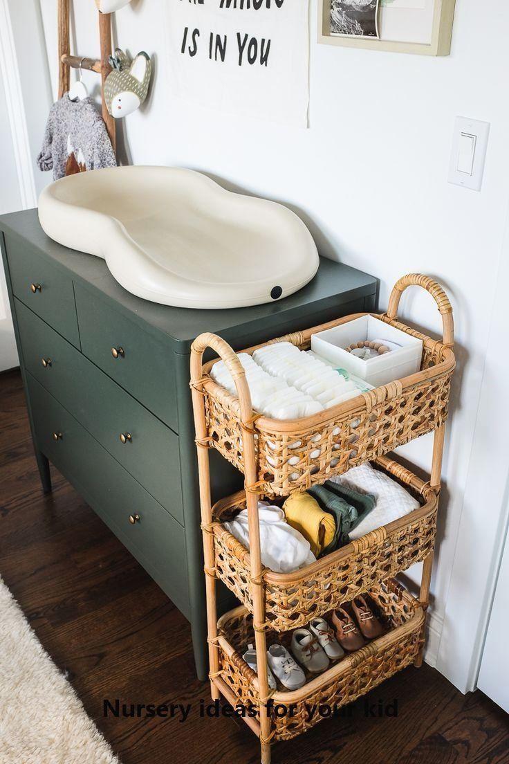 Amazing Boy Nursery: #babies Organization Amazing Nursery Ideas For The Most