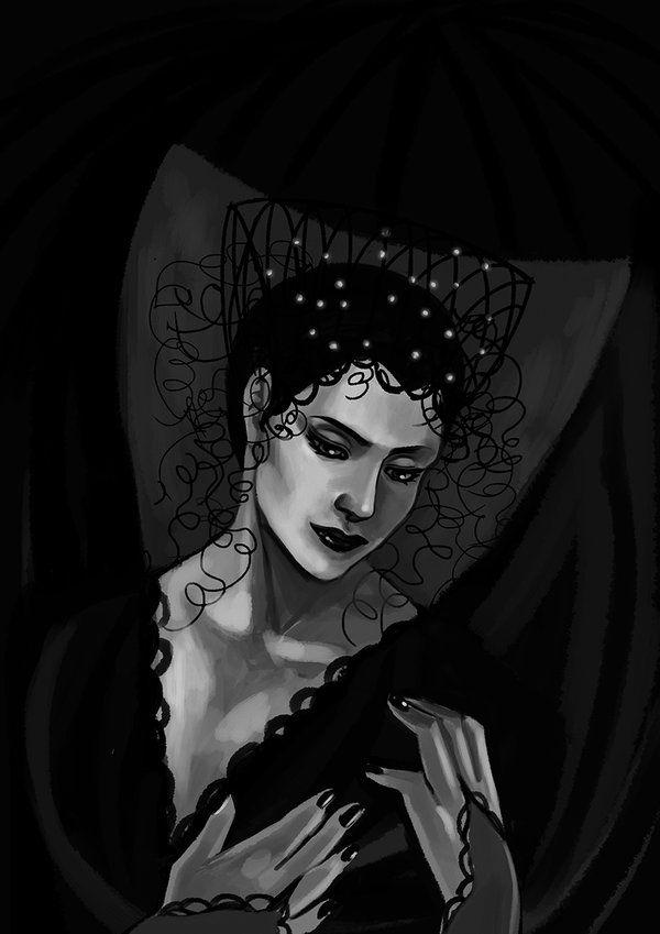 Dark Lili By Audrey Molinatti 2010 Escape From Reality Films