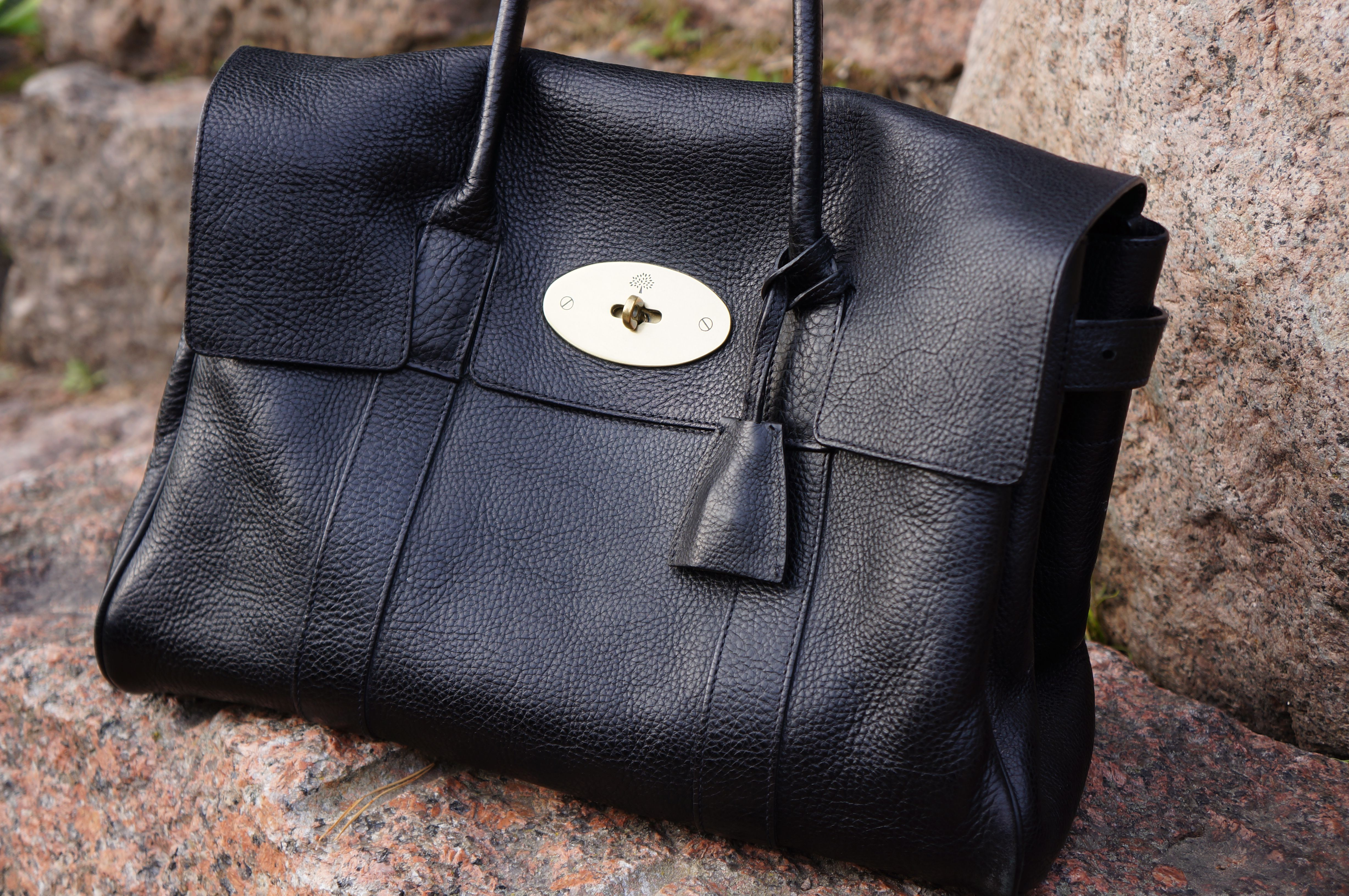 cfc971a81a2b Mulberry Bayswater black