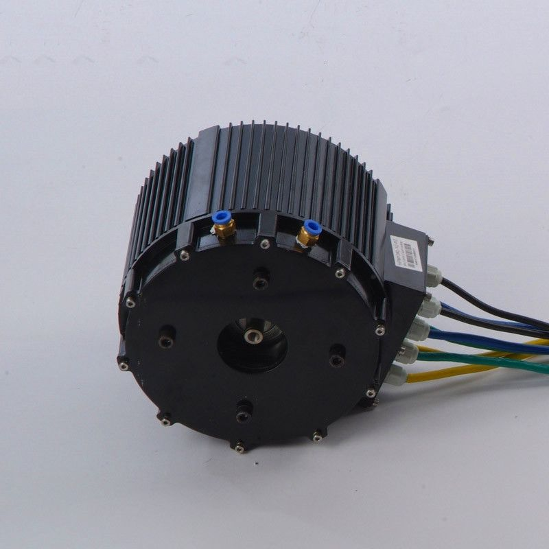 Hpm10kw Max 6000rpm 20kw Bldc Water Cooling Motor For Electric Car Or Electric Motorcycle Electric Motorcycle Electric Bicycle Electric Car