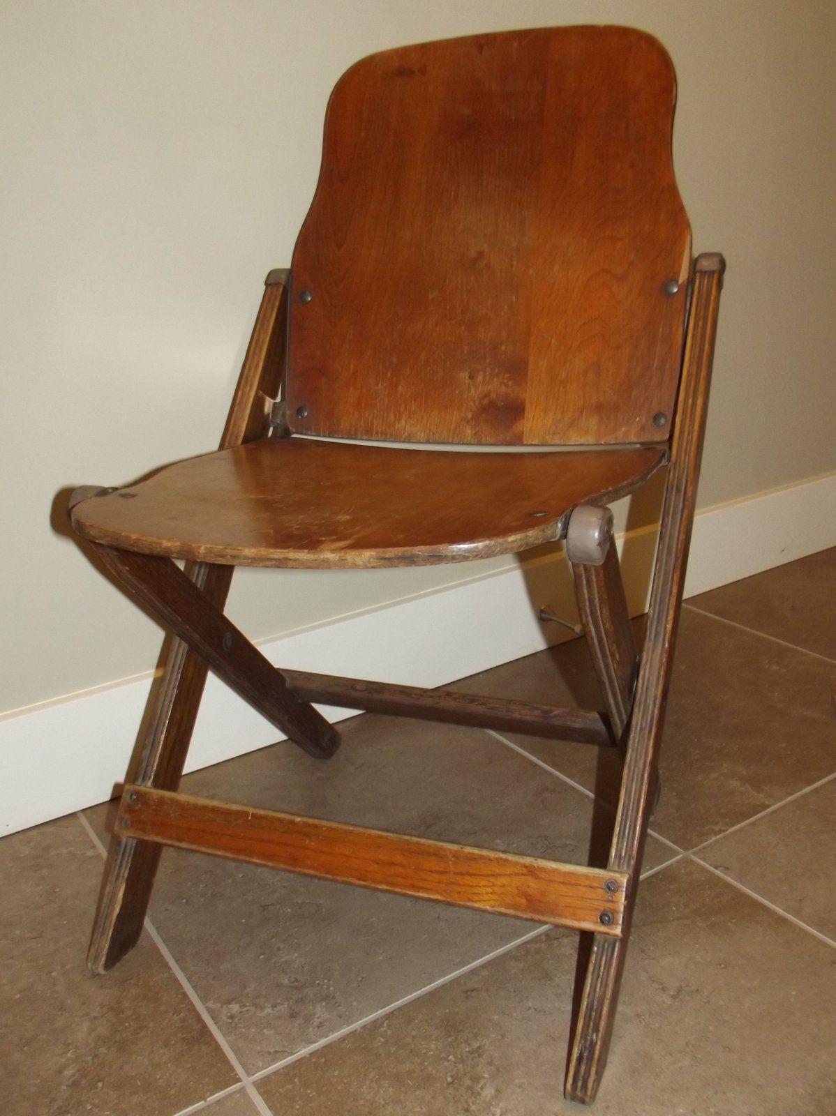 Vintage Wood Folding Chairs Saukkav D - Vintage Wood Folding Chairs Saukkav D Furniture Pinterest