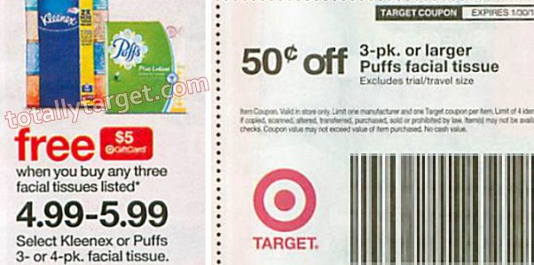 Target Puffs Tissues Only 56 Per Box Starting 1 17 Baby Girl Outfits Newborn Travel Size Products Target Coupons