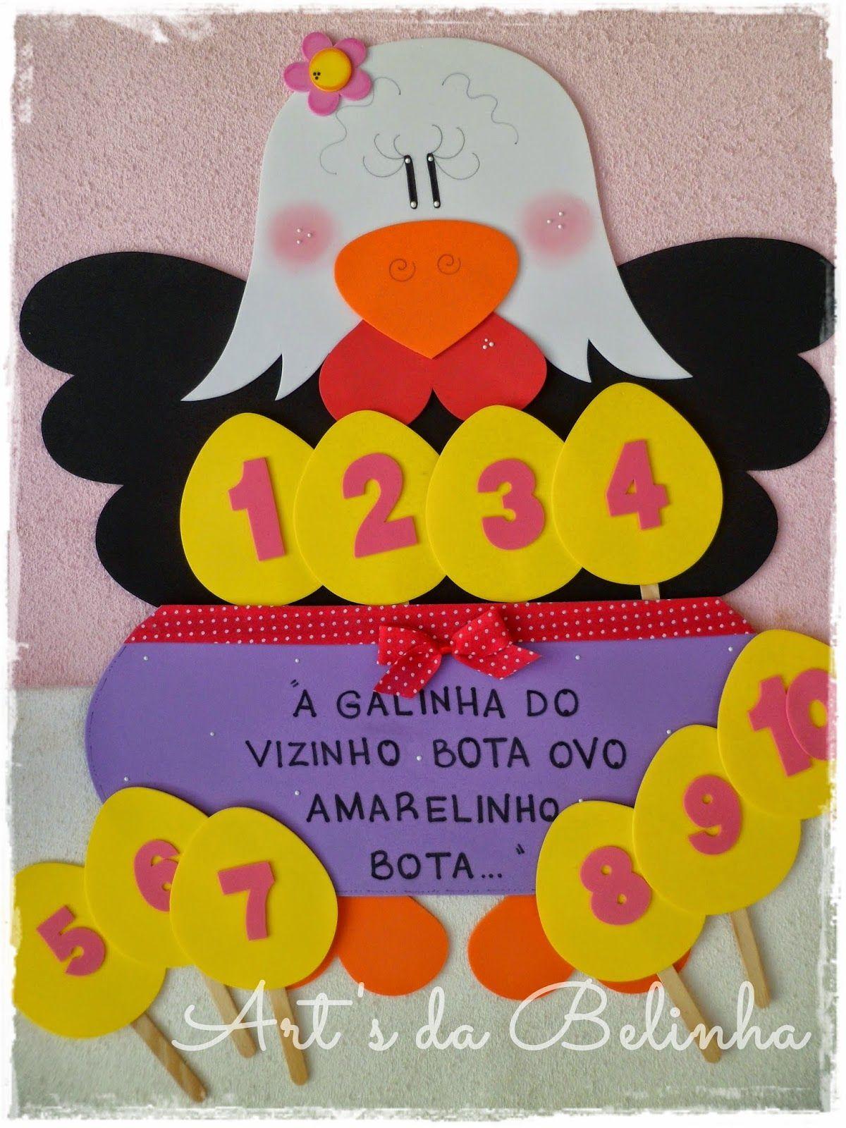 Art S Da Belinha Educacao Infantil Brincadeiras Educacao Infantil