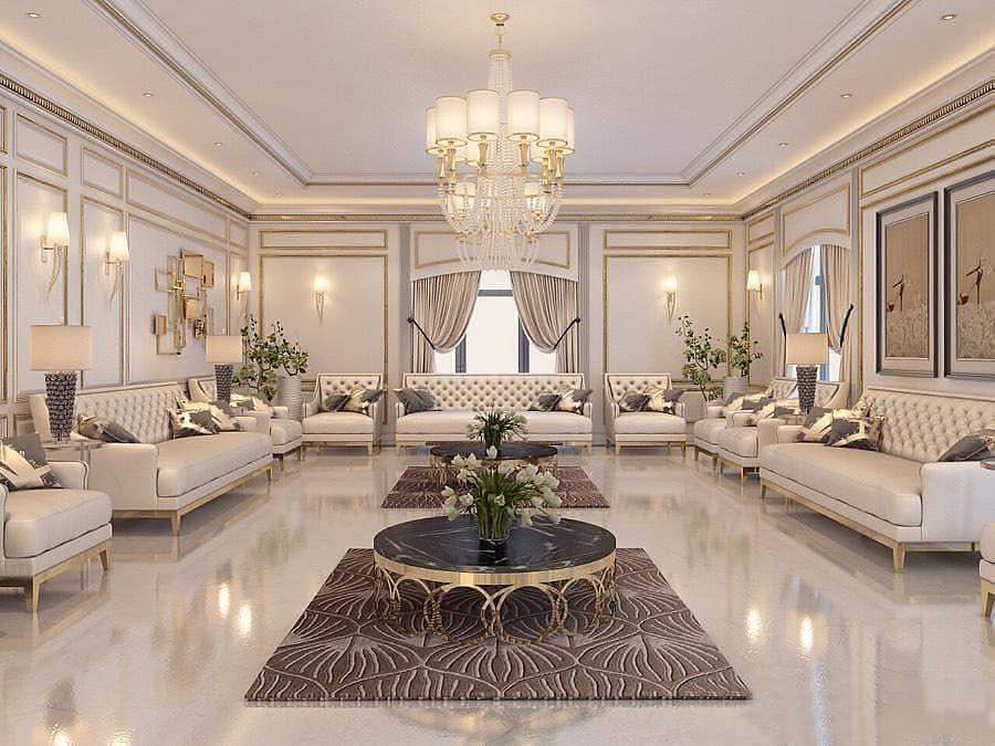 مفروشات الدمام On Instagram كنب جلسات ستاير تفصيل وتنجيد تنفيذ جميع الموديلات بأ Living Room Decor Curtains Classic House Design Home Entrance Decor
