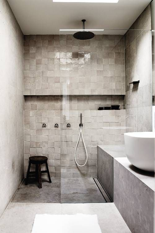 20 Bathroom Tile Ideas to Inspire Your Next Remodel ...