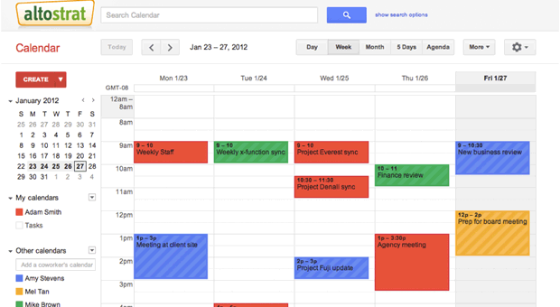 Google calendar stay organized and on schedule organize your day google calendar stay organized and on schedule organize your day with calendar and get event pronofoot35fo Gallery