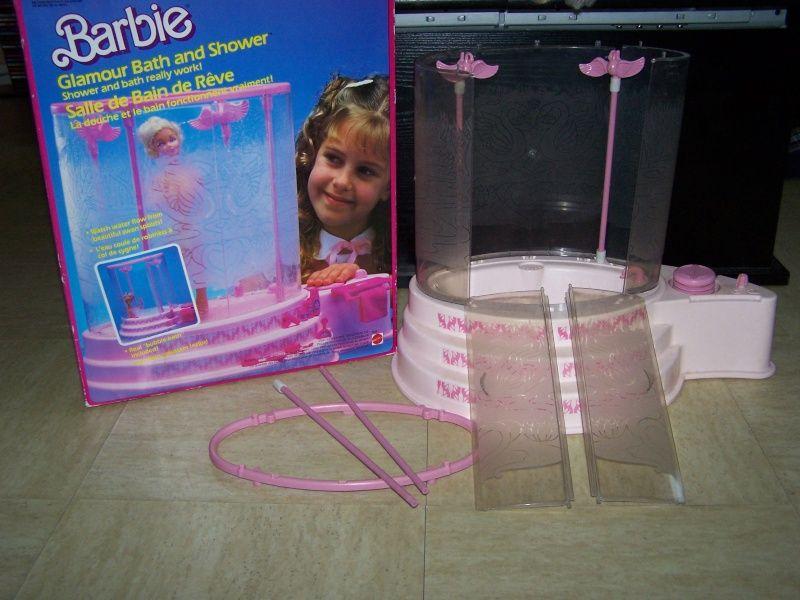 baignoir barbie - Recherche Google | Enfance | Pinterest | Tiroir ...