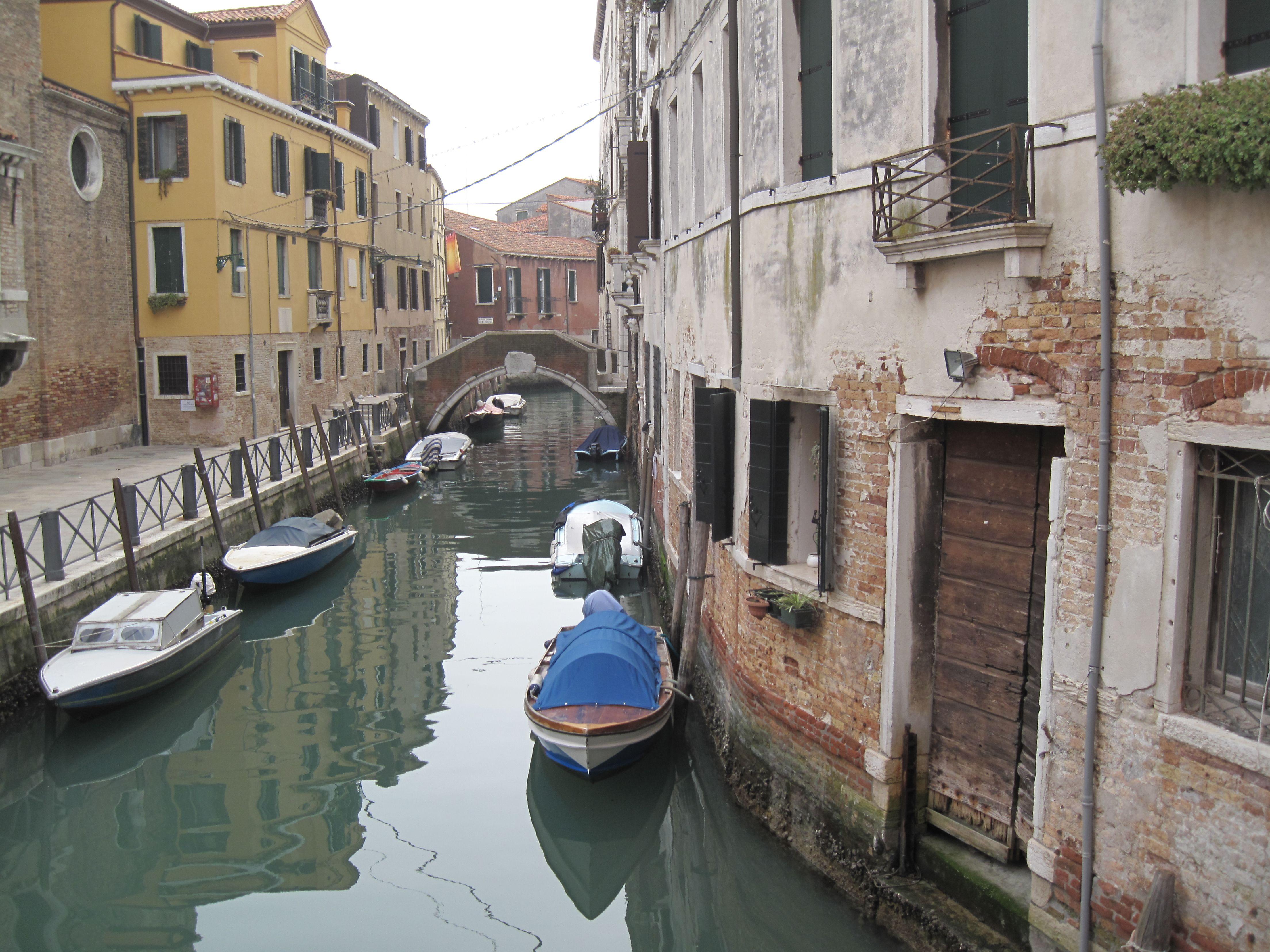 #Venice #Venezia with two good English friends :-)