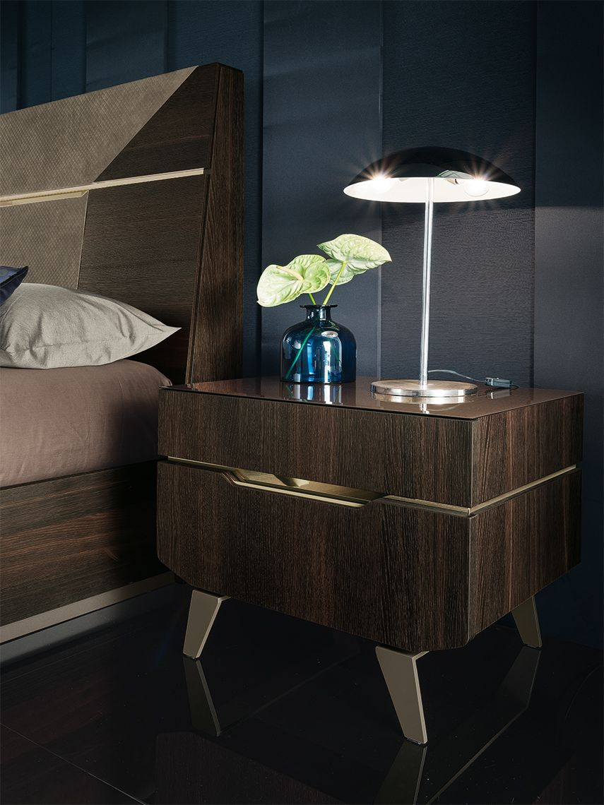Accademia night stand by ALF   Furniture Design   Pinterest   Night ...