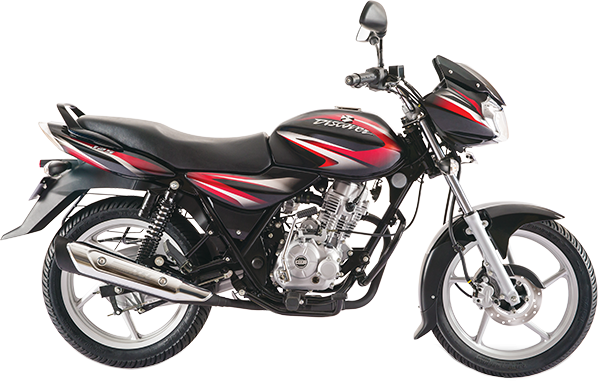 New Bajaj Discover125 Is One Of The Best 125ccbikes In India