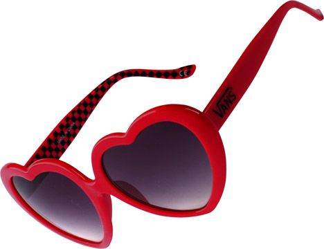 Sunglasses Vans Lunettes De Soleil Style Heart ScarletAll About wNnZPk80XO