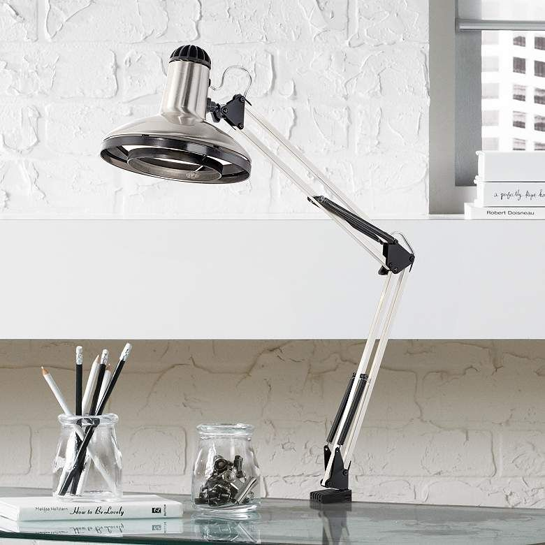 Tolomeo Classic Desk Lamp By Artemide Tol0000 Desk Lamp Lamp Table Lamp
