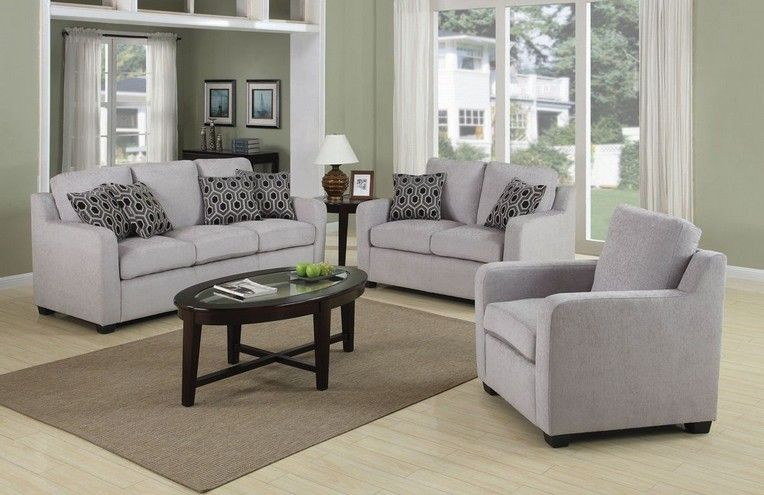 44+ Beautiful Sofa Set Designs Ideas For Small Living Room ...