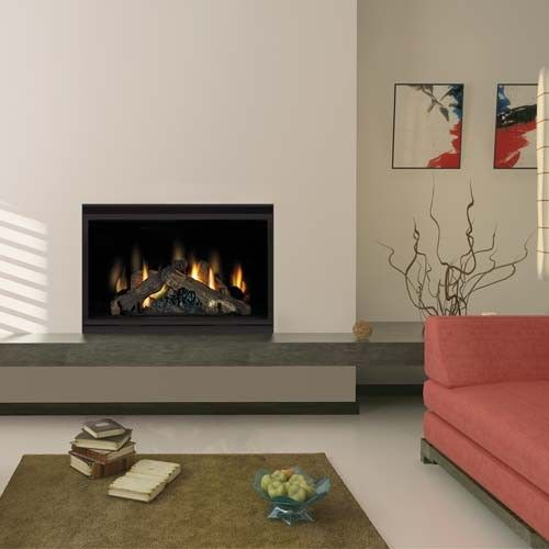 Bgd42cf Clean Face Fireplace By Napoleon Gas Fireplace Gas