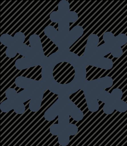 Winter Frozen Snow Flake Christmas Snowflake Icon Download On Iconfinder Christmas Stencils Snowflake Template Snowflakes