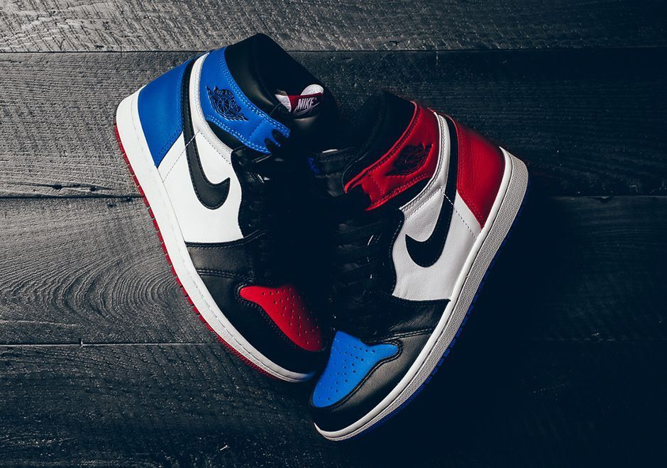 09024c5a77d Air Jordan I...dem red one... YESSSS!! | Jordans Dawg in 2019 | Blue jordans,  Shoes, Jordans