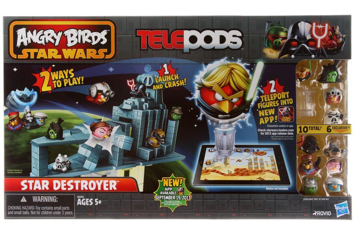 telepods  e o que eu quero