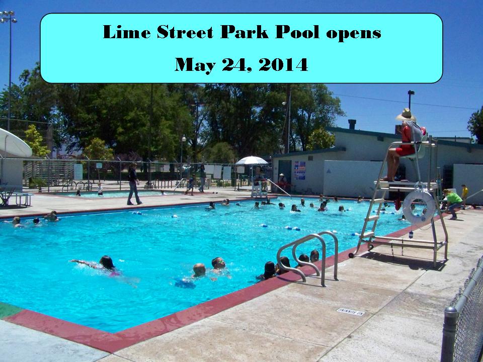 Lime Street Pool