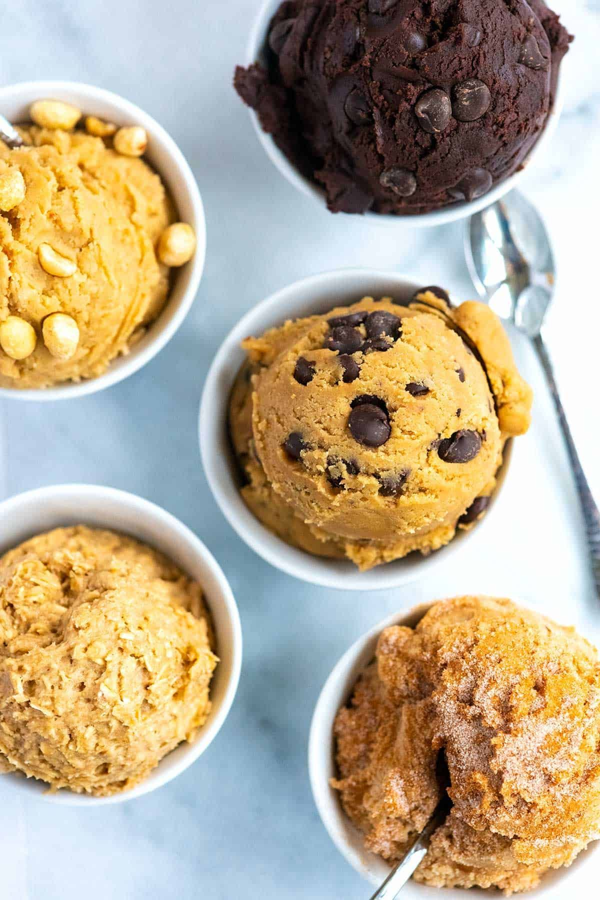 The Ultimate Guide to Edible Cookie Dough