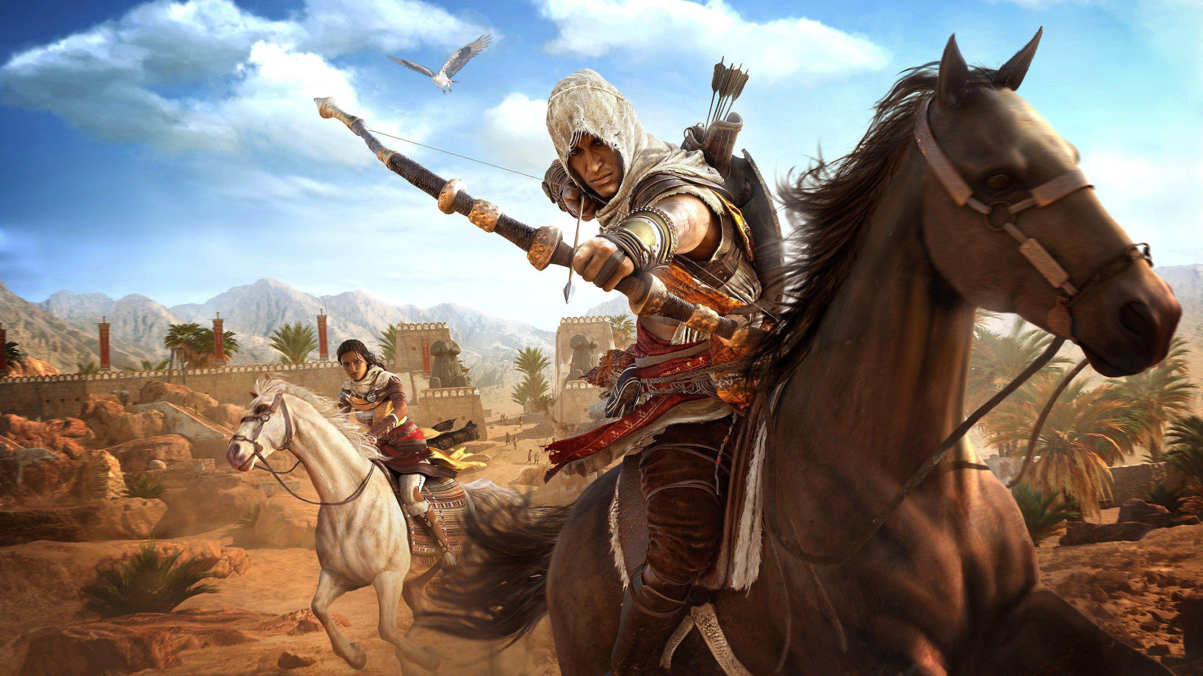 Popular Wallpaper Horse Assassin'S Creed - ec886441017d885e60635fc1c18697d0  Picture_959661.jpg