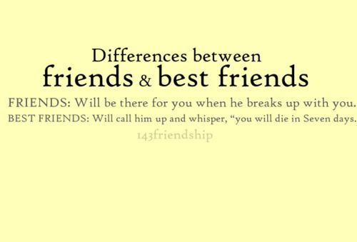 Hahaha best friends.... I WILL Facebook him!! Hahaha  @breannaquador
