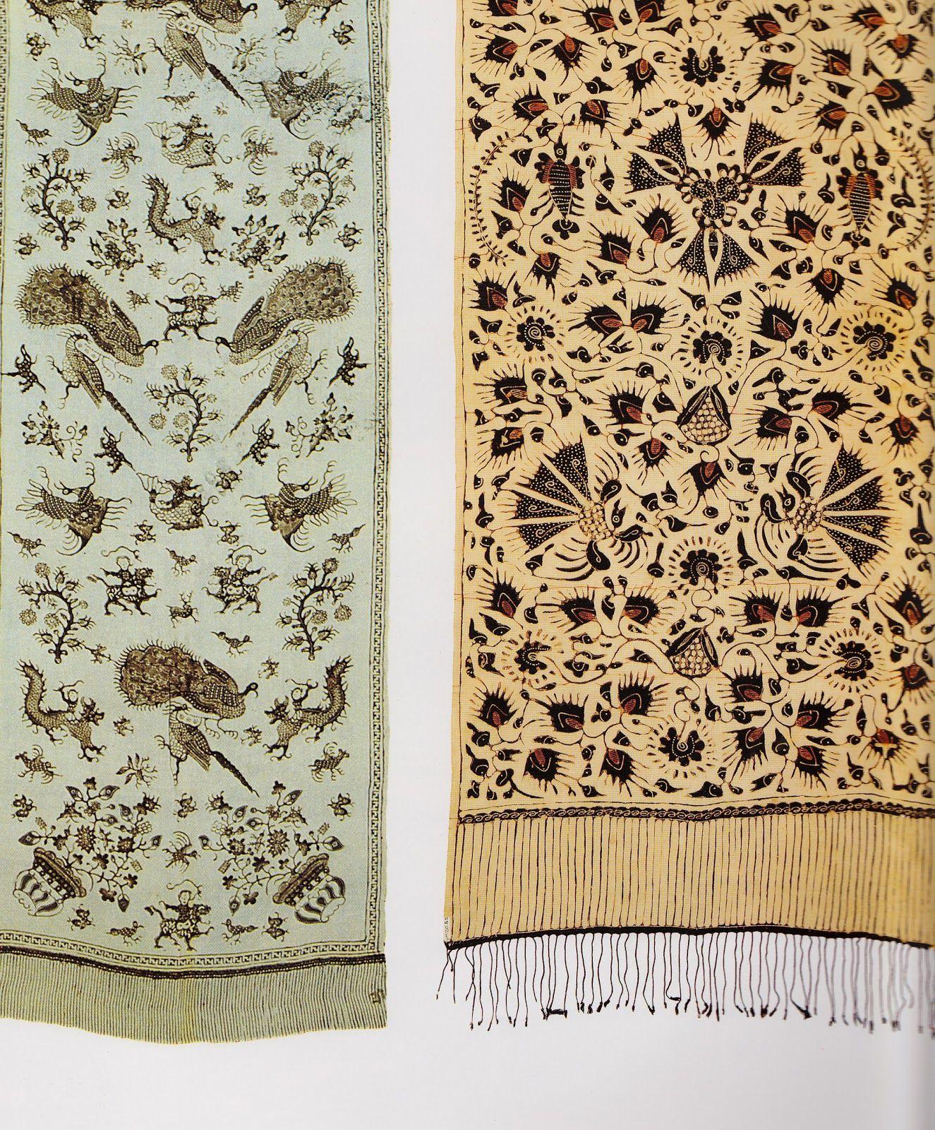 Batik Design By Pepin Van Roojen Shambhala Publications