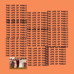 Artist: Kanye West // Album: The Life of Pablo // Genre: Hip Hop, Experimental Hip Hop, Gospel // Favorites: Ultralight Beam, Famous, Feedback, FML, Real Friends, Wolves, No More Parties in LA // Least Favorites: High Lights, Fade // Score 5/10 (strong)