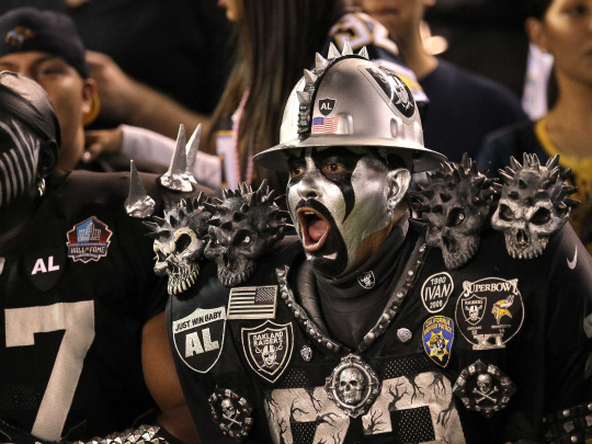 NFL vote means Raiders could be playing in Texas as soon as next season