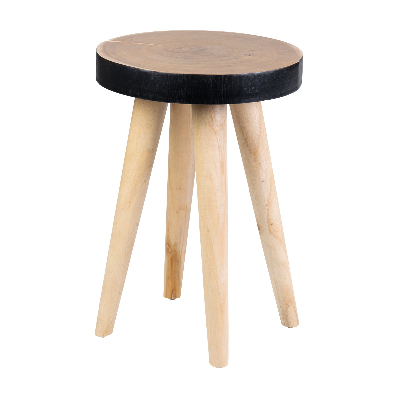 East At Main Marcella End Table In 2020 East At Main Colorful Table End Tables