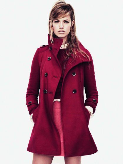 Zara TRF F/W Lookbook   conundrum