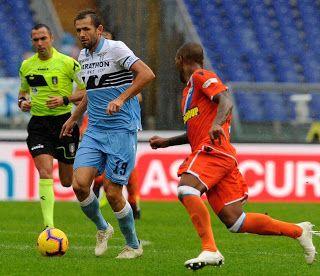 Lazio goleia o Spal em jogo de golaços pelo Campeonato ...
